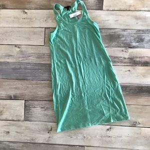JCrew Sundress Mint, NWT, Small
